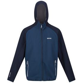 Regatta Arec III Jacket Men, blauw